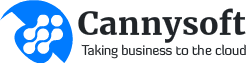 Cannysoft logo